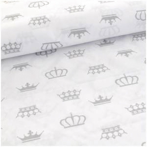 Gray Crowns